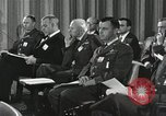 Image of Major Leroy Gordon Cooper United States USA, 1963, second 21 stock footage video 65675021459