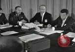 Image of Major Leroy Gordon Cooper United States USA, 1963, second 25 stock footage video 65675021459