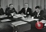 Image of Major Leroy Gordon Cooper United States USA, 1963, second 26 stock footage video 65675021459