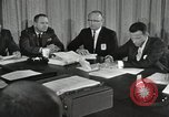 Image of Major Leroy Gordon Cooper United States USA, 1963, second 27 stock footage video 65675021459