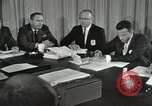 Image of Major Leroy Gordon Cooper United States USA, 1963, second 28 stock footage video 65675021459