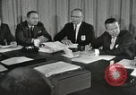 Image of Major Leroy Gordon Cooper United States USA, 1963, second 29 stock footage video 65675021459