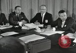 Image of Major Leroy Gordon Cooper United States USA, 1963, second 30 stock footage video 65675021459