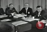 Image of Major Leroy Gordon Cooper United States USA, 1963, second 32 stock footage video 65675021459