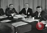 Image of Major Leroy Gordon Cooper United States USA, 1963, second 33 stock footage video 65675021459