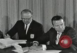 Image of Major Leroy Gordon Cooper United States USA, 1963, second 40 stock footage video 65675021459