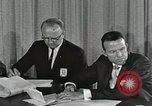 Image of Major Leroy Gordon Cooper United States USA, 1963, second 42 stock footage video 65675021459