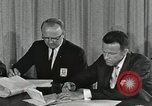 Image of Major Leroy Gordon Cooper United States USA, 1963, second 44 stock footage video 65675021459