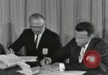 Image of Major Leroy Gordon Cooper United States USA, 1963, second 45 stock footage video 65675021459