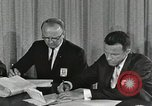 Image of Major Leroy Gordon Cooper United States USA, 1963, second 46 stock footage video 65675021459