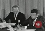 Image of Major Leroy Gordon Cooper United States USA, 1963, second 47 stock footage video 65675021459