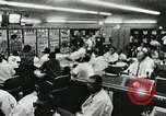 Image of Mercury-Atlas MA-9 countdown Cape Canaveral Florida USA, 1963, second 1 stock footage video 65675021464