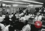 Image of Mercury-Atlas MA-9 countdown Cape Canaveral Florida USA, 1963, second 3 stock footage video 65675021464