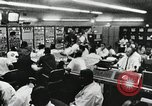 Image of Mercury-Atlas MA-9 countdown Cape Canaveral Florida USA, 1963, second 18 stock footage video 65675021464