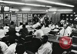 Image of Mercury-Atlas MA-9 countdown Cape Canaveral Florida USA, 1963, second 20 stock footage video 65675021464