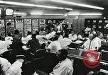 Image of Mercury-Atlas MA-9 countdown Cape Canaveral Florida USA, 1963, second 23 stock footage video 65675021464