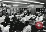 Image of Mercury-Atlas MA-9 countdown Cape Canaveral Florida USA, 1963, second 24 stock footage video 65675021464
