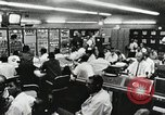 Image of Mercury-Atlas MA-9 countdown Cape Canaveral Florida USA, 1963, second 30 stock footage video 65675021464
