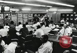 Image of Mercury-Atlas MA-9 countdown Cape Canaveral Florida USA, 1963, second 31 stock footage video 65675021464