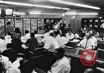 Image of Mercury-Atlas MA-9 countdown Cape Canaveral Florida USA, 1963, second 35 stock footage video 65675021464