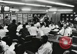 Image of Mercury-Atlas MA-9 countdown Cape Canaveral Florida USA, 1963, second 36 stock footage video 65675021464