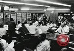 Image of Mercury-Atlas MA-9 countdown Cape Canaveral Florida USA, 1963, second 38 stock footage video 65675021464