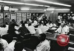Image of Mercury-Atlas MA-9 countdown Cape Canaveral Florida USA, 1963, second 42 stock footage video 65675021464
