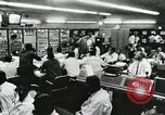 Image of Mercury-Atlas MA-9 countdown Cape Canaveral Florida USA, 1963, second 53 stock footage video 65675021464