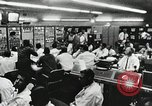 Image of Mercury-Atlas MA-9 countdown Cape Canaveral Florida USA, 1963, second 55 stock footage video 65675021464