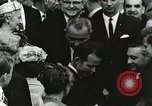 Image of John Fitzgerald Kennedy presentation to Major Cooper United States USA, 1963, second 52 stock footage video 65675021468