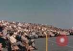Image of X-15 rollout ceremony California United States USA, 1958, second 41 stock footage video 65675021475