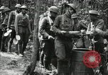 Image of 38th Infantry troops Fosse France, 1918, second 3 stock footage video 65675021482