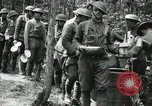 Image of 38th Infantry troops Fosse France, 1918, second 4 stock footage video 65675021482