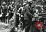 Image of 38th Infantry troops Fosse France, 1918, second 8 stock footage video 65675021482