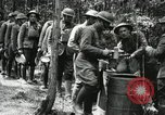 Image of 38th Infantry troops Fosse France, 1918, second 14 stock footage video 65675021482