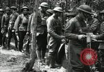 Image of 38th Infantry troops Fosse France, 1918, second 16 stock footage video 65675021482