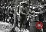 Image of 38th Infantry troops Fosse France, 1918, second 18 stock footage video 65675021482