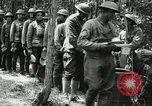 Image of 38th Infantry troops Fosse France, 1918, second 20 stock footage video 65675021482