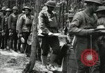 Image of 38th Infantry troops Fosse France, 1918, second 21 stock footage video 65675021482