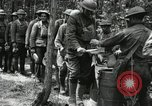 Image of 38th Infantry troops Fosse France, 1918, second 22 stock footage video 65675021482