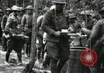 Image of 38th Infantry troops Fosse France, 1918, second 31 stock footage video 65675021482