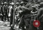 Image of 38th Infantry troops Fosse France, 1918, second 32 stock footage video 65675021482