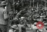 Image of 38th Infantry troops Fosse France, 1918, second 37 stock footage video 65675021482