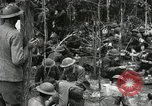 Image of 38th Infantry troops Fosse France, 1918, second 39 stock footage video 65675021482