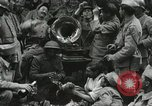 Image of 9th Machine Gun Battalion France, 1918, second 3 stock footage video 65675021485