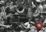 Image of 9th Machine Gun Battalion France, 1918, second 4 stock footage video 65675021485