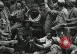 Image of 9th Machine Gun Battalion France, 1918, second 6 stock footage video 65675021485