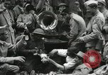 Image of 9th Machine Gun Battalion France, 1918, second 11 stock footage video 65675021485