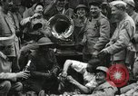 Image of 9th Machine Gun Battalion France, 1918, second 12 stock footage video 65675021485