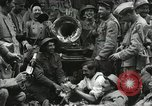 Image of 9th Machine Gun Battalion France, 1918, second 15 stock footage video 65675021485
